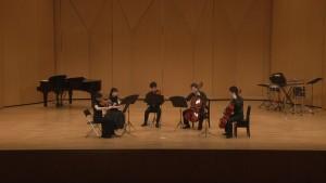 クラリネット五重奏「米津玄師」